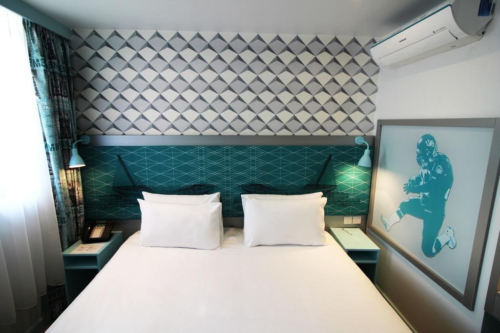 best budget hotels london 7