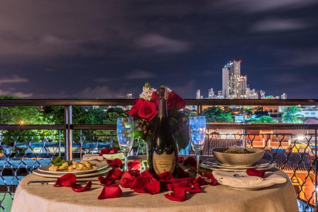 romantic hotels in cartagena 3