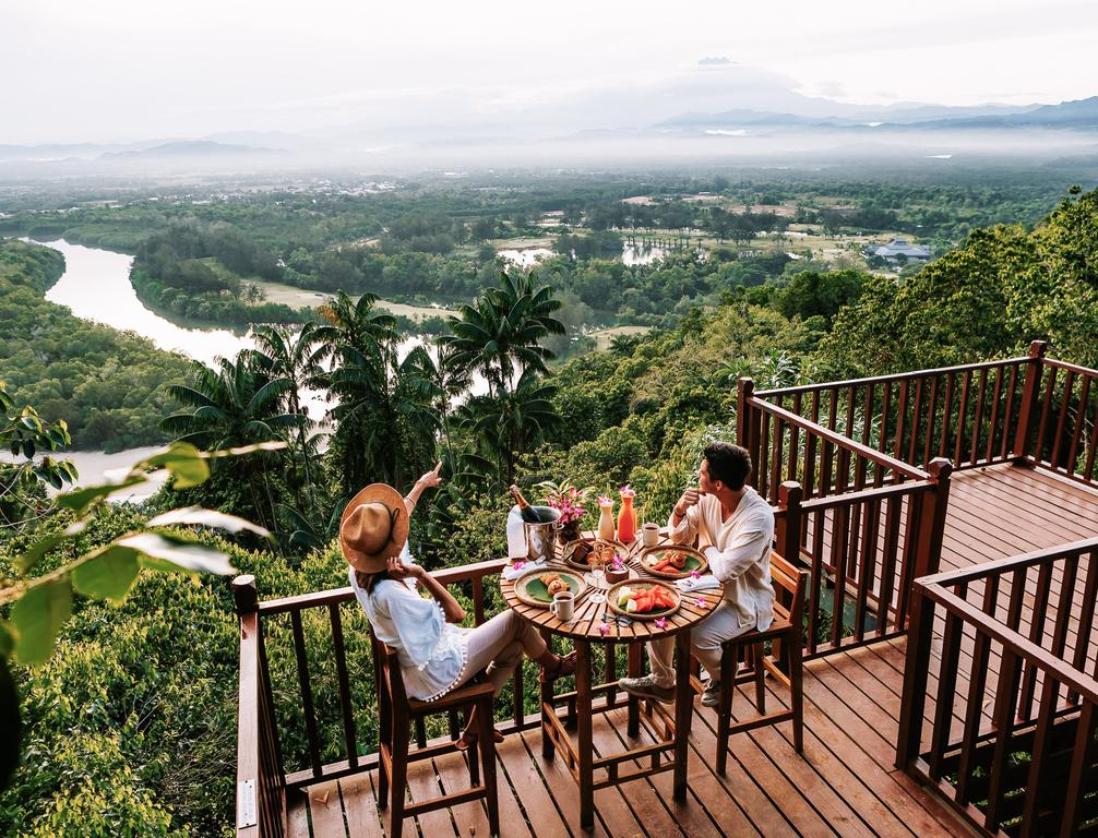 relaxing hotels borneo 1