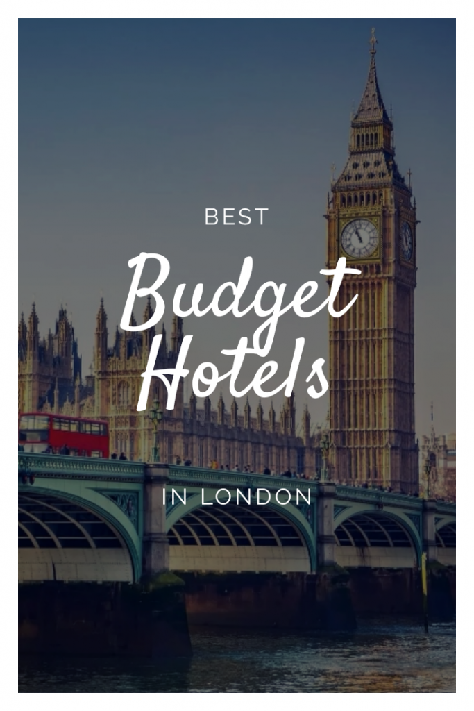 budget hotels london 20