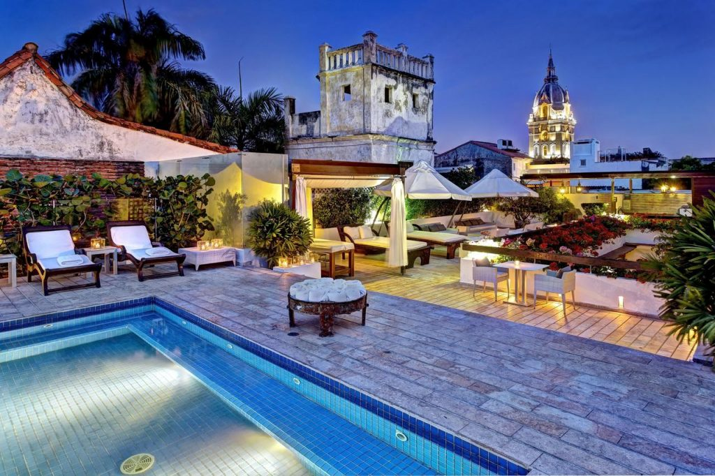 romantic hotels in cartagena 9