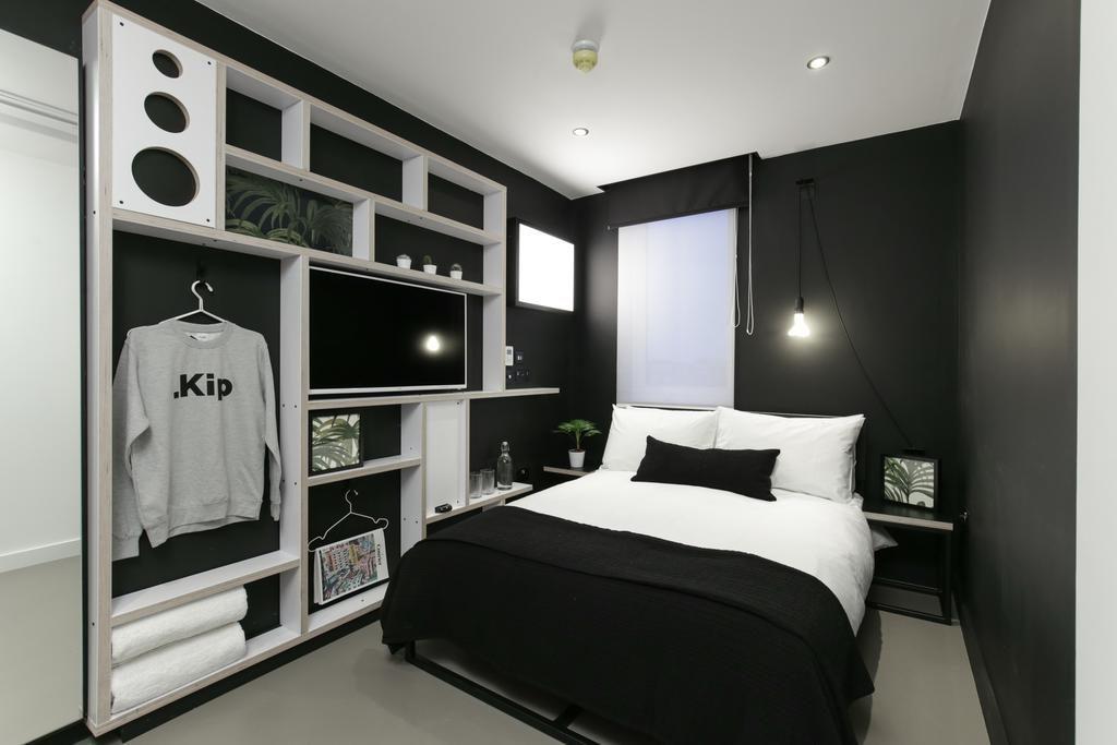 best budget hotel london 8