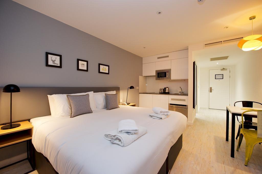 best budget hotels london 4