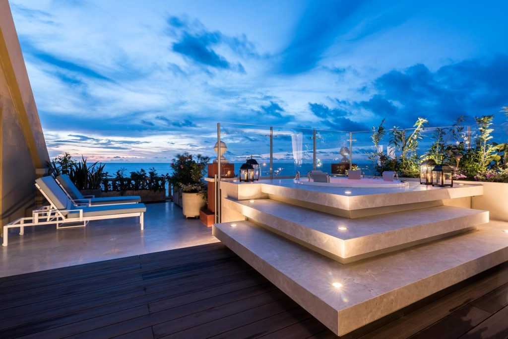 romantic hotels in cartagena 4