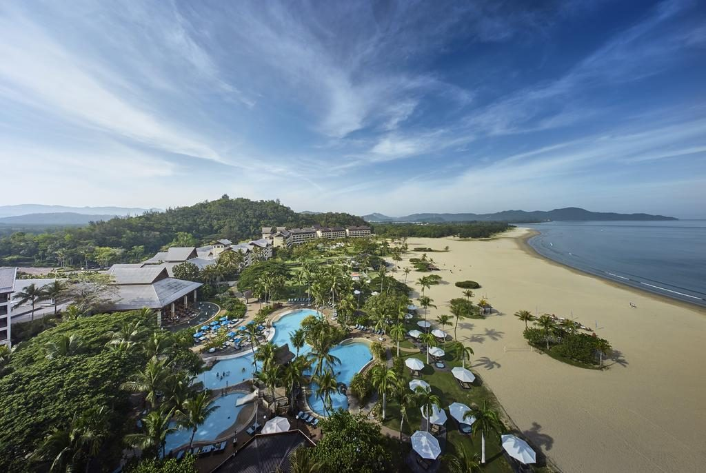 relaxing hotels borneo 2