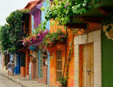 romantic hotels in cartagena