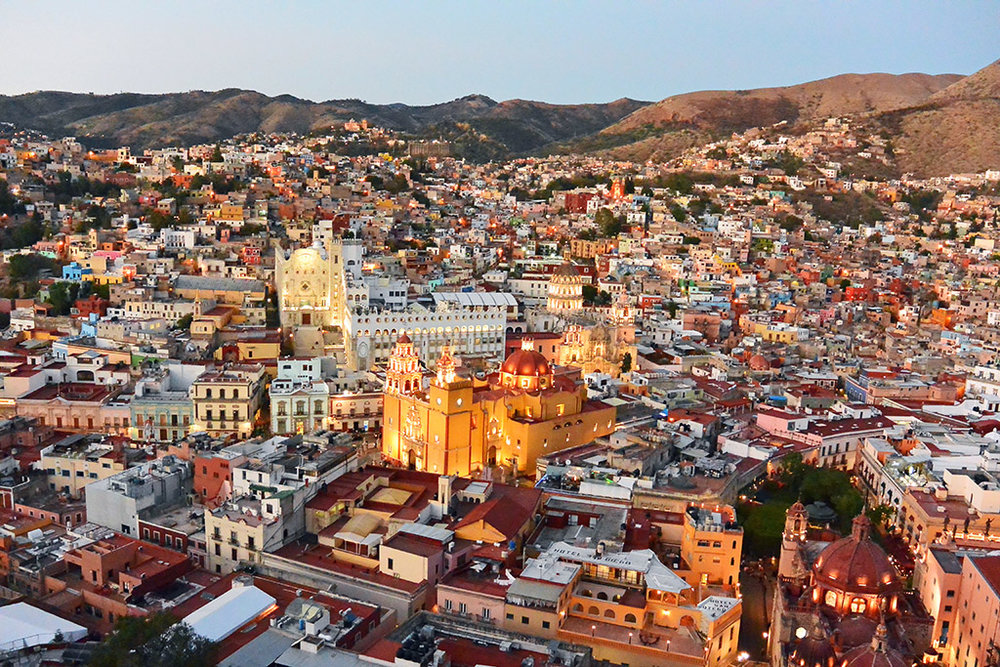 top cities to visit in mexico