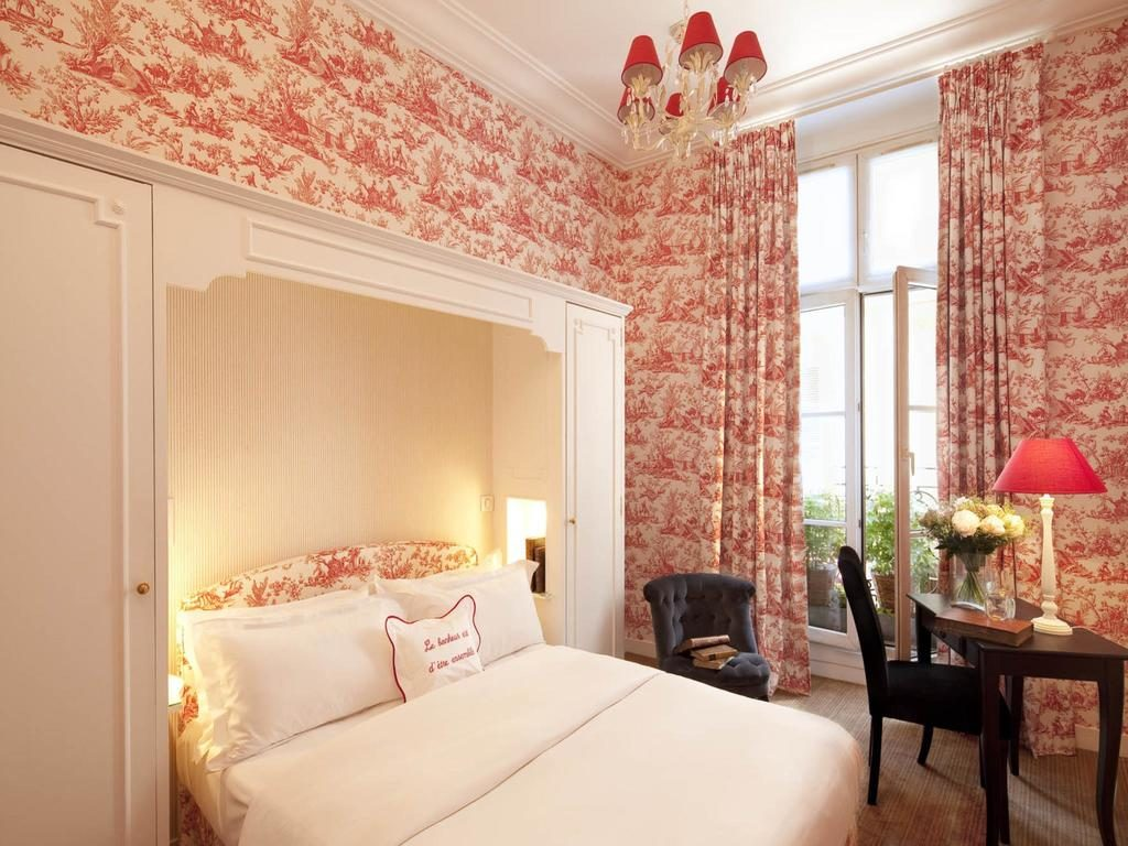 family hotels in Paris 3