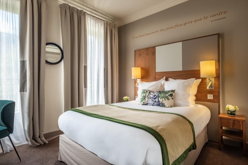 family hotels in Paris 1