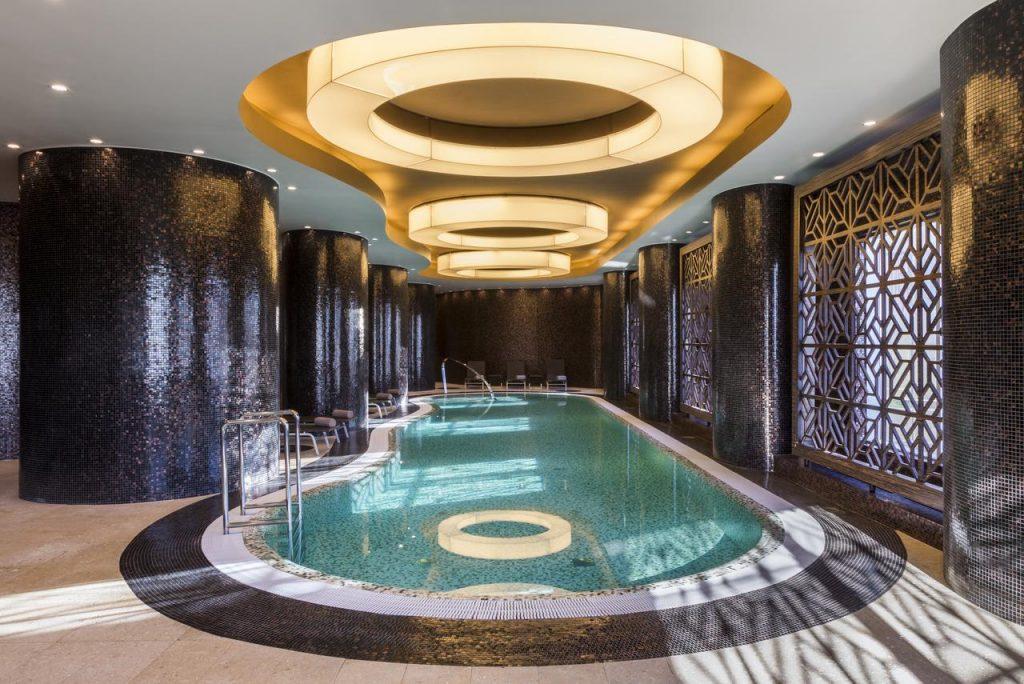 SWISSOTEL TALLINN relaxing hotel tallinn