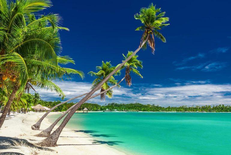 experiences in Fiji