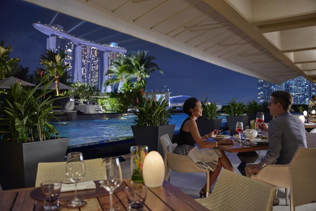 Mandarin Oriental Romantic Hotel