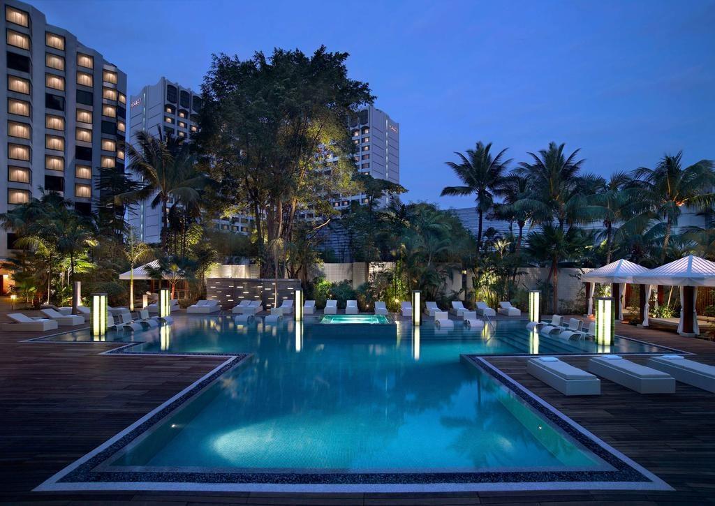 Grand Hyatt Romantic Hotel