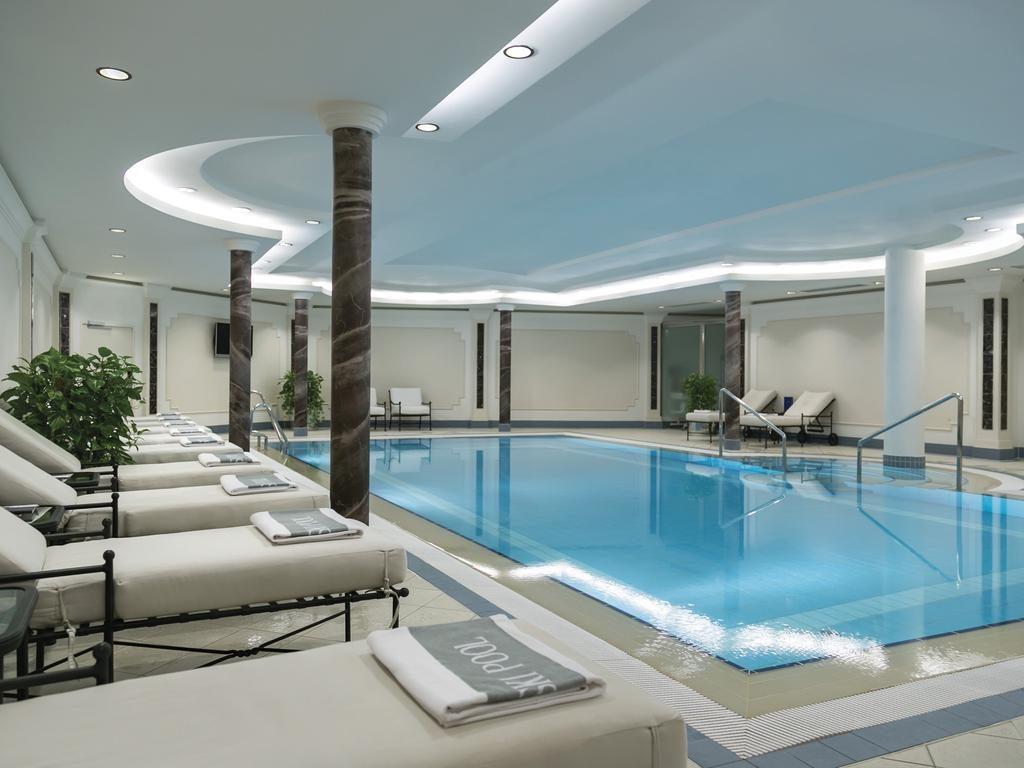 Baltschug Kempinski Relaxing Hotel