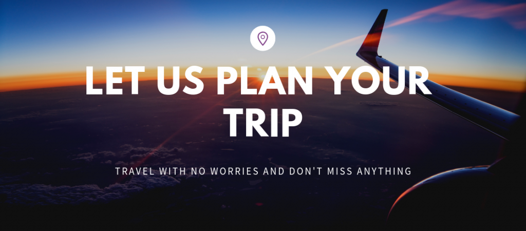 Trip Design Traveling with Quality