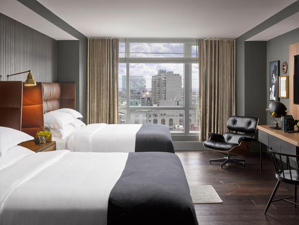 Kimpton Nine Zero Hotel Boston