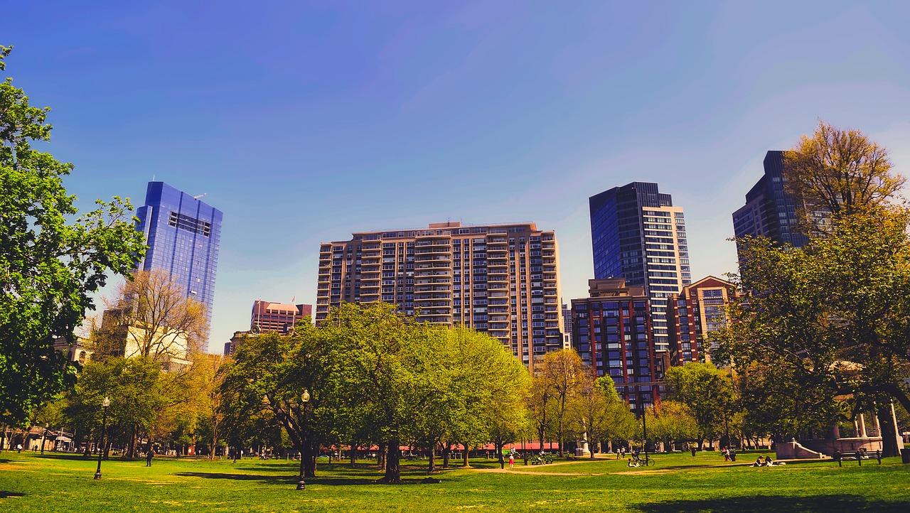 Best Family Hotels in Boston
