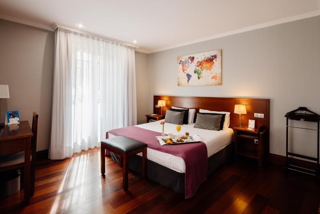 Pet-friendly hotel in madrid