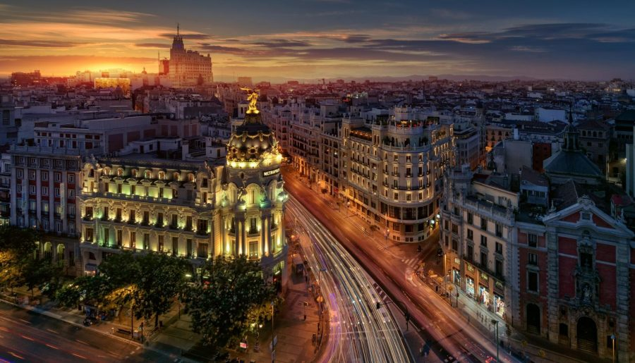BEST PET-FRIENDLY HOTELS IN MADRID